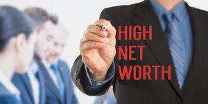 High asset collaborative divorce